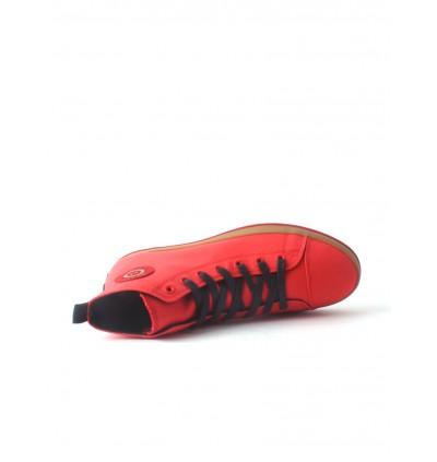 Jazz Star Hi Cut Shoe Lace JS07-0137